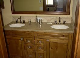 bathroom vanity backsplash ideas bathroom counter backsplash ideas fresh glass tile backsplash in