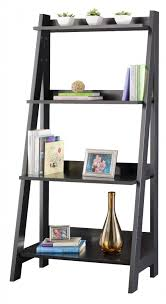 22 Inch Wide Bookcase Best 22 Leaning Ladder Bookshelf And Bookcase Collection For Your