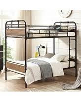 Jeep Bunk Bed Black Friday Savings On Black Metal Bunk Beds