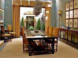 Decorating A Spanish Style Home Perfect Decorating Dining Room In Spanish Full Size Dining Room