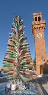 the murano glass tree venice italy venezia province