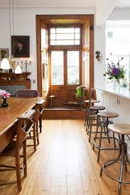 an eclectic edwardian home in edinburgh u2014 the pink house