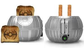 Death Toaster 14 Unique Kitchen Gift Ideas
