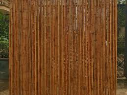 outdoor bamboo fencing prices bamboo cane fencing bamboo