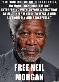 Morgan Freeman Memes - free morgan freeman