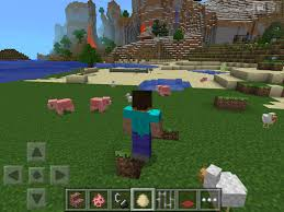 minecraft pocket edition 0 8 0 ios build still in the - Minecraft 0 8 0 Apk