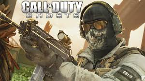 ghost mask army call of duty ghosts play as simon