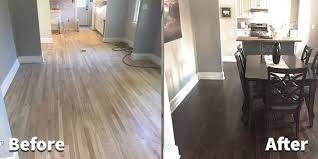 Refinished Hardwood Floors Before And After Refinished Hardwood Floors Before And After Pictures Plan