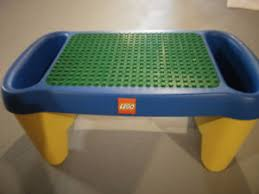 duplo preschool play table duplo table kijiji in ontario buy sell save with canada s 1