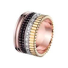 large diamond rings quatre large diamond ring boucheron usa