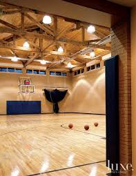 Top  Best Home Basketball Court Ideas On Pinterest Basketball - Home basketball court design