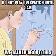 Mirror Meme - pointing mirror guy meme generator