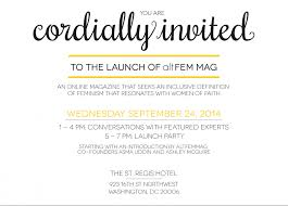 goody u0027s black friday 2014 business launch invitation free printable invitation design