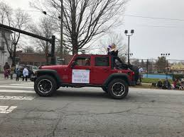 jeep christmas parade north henderson nh knights twitter