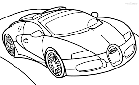 Fancy Sports Cars Coloring Pages Following Inspiration Article Cars Coloring Pages