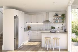 kaboodle diy kitchens release limited edition trend range the