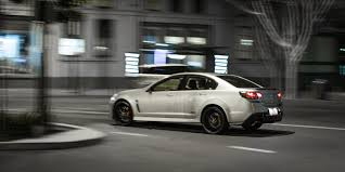 holden ssv 2016 holden commodore ss v redline review driving the city at