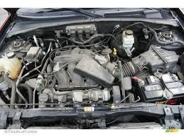 Ford Escape Engine - 2005 ford escape limited 4wd 3 0 liter dohc 24 valve duratec v6