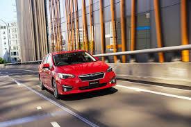 2017 subaru impreza sedan sport 2017 subaru impreza 2 0i s review practical motoring