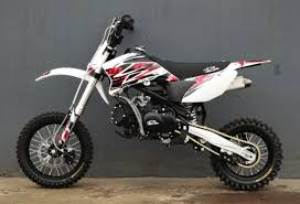 mad 4 motocross pit bikes by m2r lucky mx