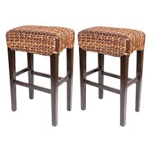 24 Inch Bar Stools With Back Furniture U0026 Rug 24 Inch Bar Stools Seagrass Swivel Bar Stools