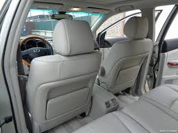 lexus rx 350 seat covers 2007 lexus rx 350 for sale in houston tx stock 14916