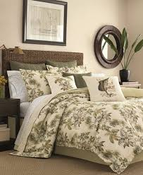 tommy bahama bed pillows tommy bahama home nador bedding collection bedding collections