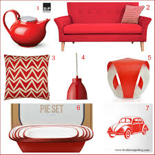 red home decorative magnificent red home decor accessories home