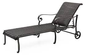 meridian patio chaise weir s furniture