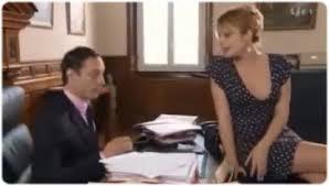 l amour au bureau pblv johanna et xavier font l amour au bureau coup de coeur tv