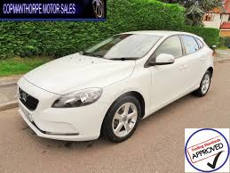 vauxhall colton used cars york used car dealer in north yorkshire copmanthorpe