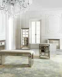 White Mirrored Bedroom Furniture Tips Modern Mirrored Makeup Vanity For The Beauty Room Ideas