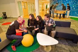 Google Dublin Office Inside Google Offices Techrepublic
