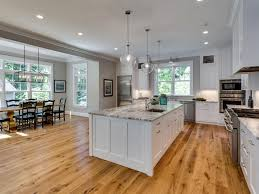 white kitchen cabinets with oak flooring live sawn white oak flooring cochran s lumber white oak