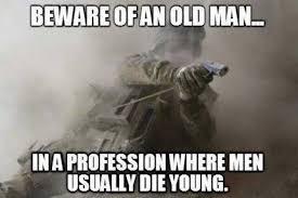 Badass Meme - military memes beware the badass meme war put em up facebook