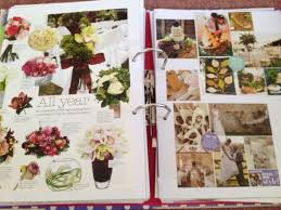 scrapbook for wedding wedding gift wedding planner scrapbook gift ideas diy wedding