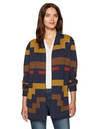 pendleton sweaters pendleton s athena lambswool sweater jacket at amazon