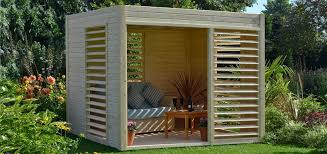 cabane jardin abri de jardin en bois mamaisonmonjardin