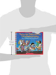 t was the before thanksgiving dav pilkey 2015439669375