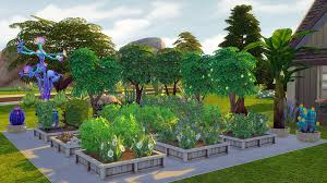 Green Thumb Landscaping by Mod The Sims Green Thumb Talks Perfect Gardening Update 2017