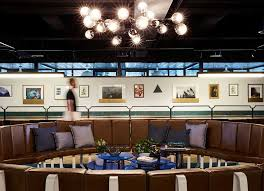 Booth And Banquette Seating Sydney Your Guide To Custom Banquette Seating Bseated Global Blog