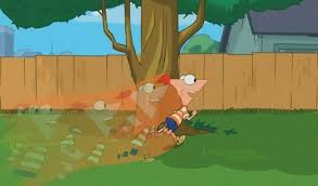 Phineas And Ferb Backyard Beach Game Image Phineas Running In Backyard Png Phineas And Ferb Wiki