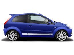 Ford Fiesta 2002 2008 2 0 16v St Checking Brake Fluid