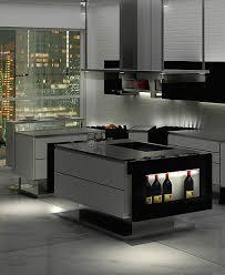 Modern Minimalist Kitchen Interior Design Modern Minimalist Kitchen Design Liu By Hode