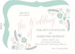 Succulent Wedding Invitations Cheap Wedding Invitations Invite Shop
