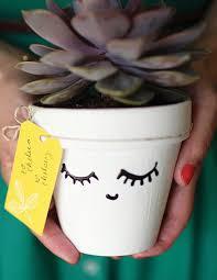 Painting Garden Pots Ideas Diy Flower Pots For An Amazing Outdoor Decor Diy Flower Outdoor