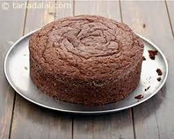 Eggless Chocolate Cake Using Curds Cakes And Pastries Recipe