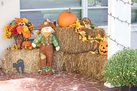 fall decorations front porch fall decorations