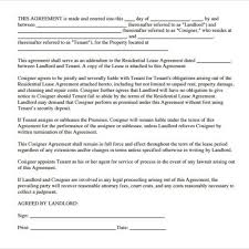 texas property lease agreement image collections agreement