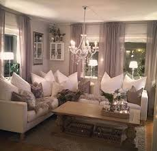 fancy living room window curtains ideas living room window